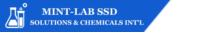 Mint SSD Chemical